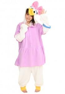 Adult Daisy Duck Costume