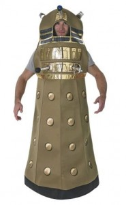 Adult Dalek Costume