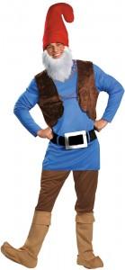 Adult Gnome Costume