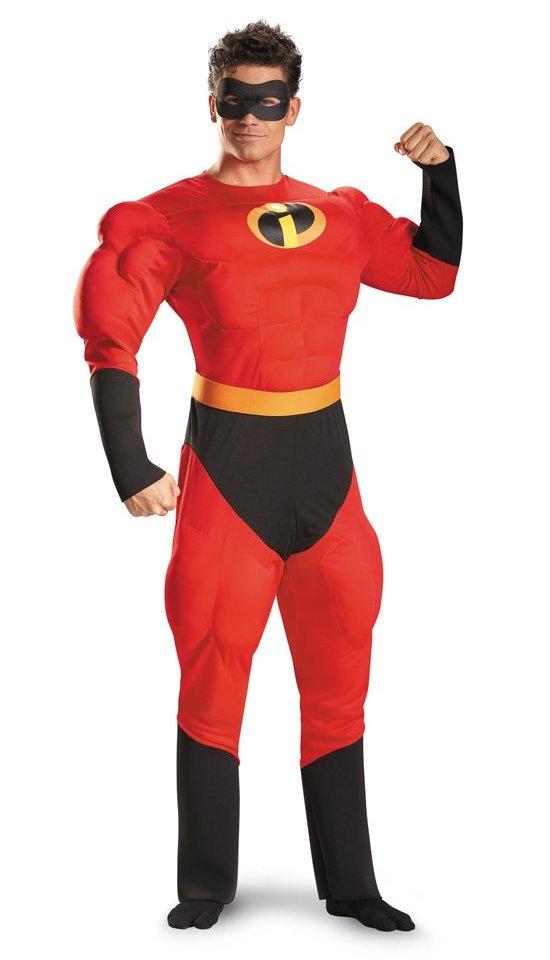 Incredibles Costumes (for Men, Women, Kids)   Parties Costume Incredibles Costume