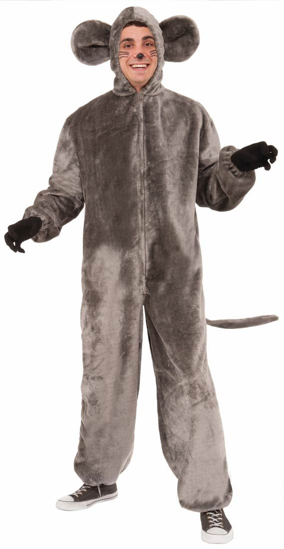 Adult Mouse Costume  sc 1 st  Parties Costume & Mouse Costumes (for Men Women Kids) | Parties Costume