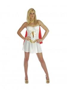 Adult She-Ra Costume