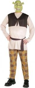 Adult Shrek Costume