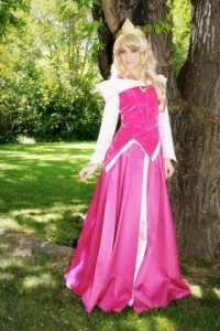 Adult Sleeping Beauty Costumes