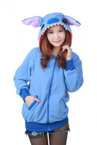 Adult Stitch Costume