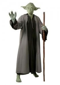 Adult Yoda Costume