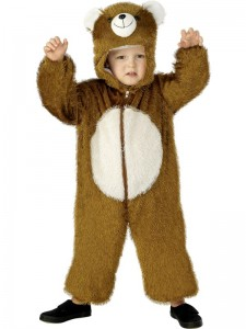 Animal Costumes for Children