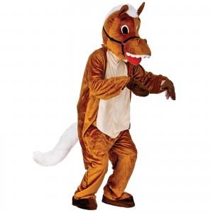 Animal Mascot Costumes