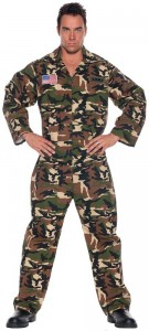 Army Costumes for Adults