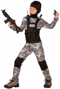 Army Costumes for Boys
