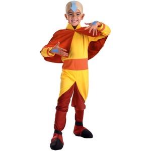 Avatar Airbender Costume