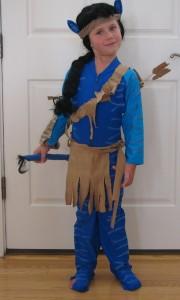 Avatar Costume Ideas
