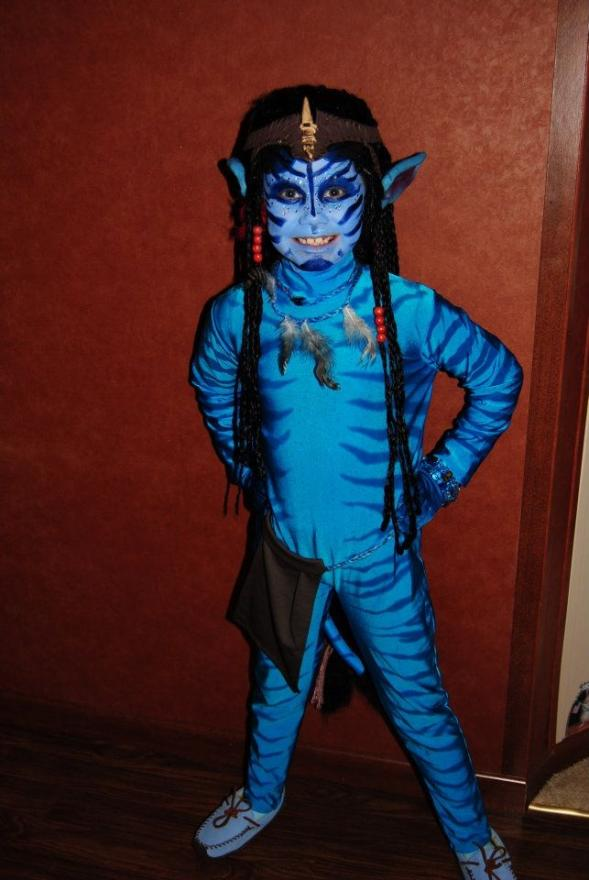 Pimp Halloween Costume