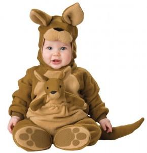 Baby Animal Costumes