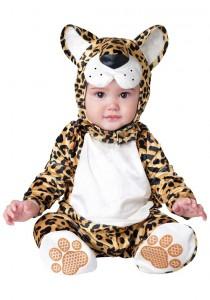 Baby Cheetah Costume