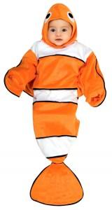 Baby Fish Costume