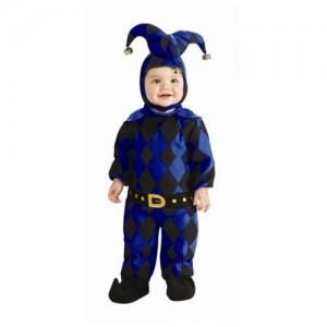 Baby Jester Costume
