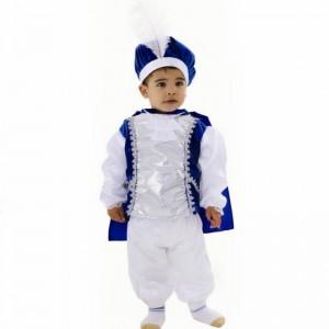 Baby Prince Costume