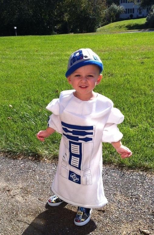 R2d2 Baby Costume R2D2 Costumes | Partie...
