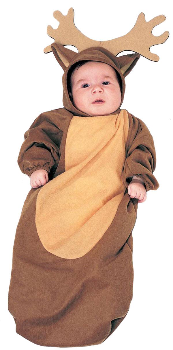Baby Reindeer Costume  sc 1 st  Parties Costume & Reindeer Costumes (for Men Women Kids) | Parties Costume