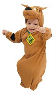 Baby Scooby Doo Costume