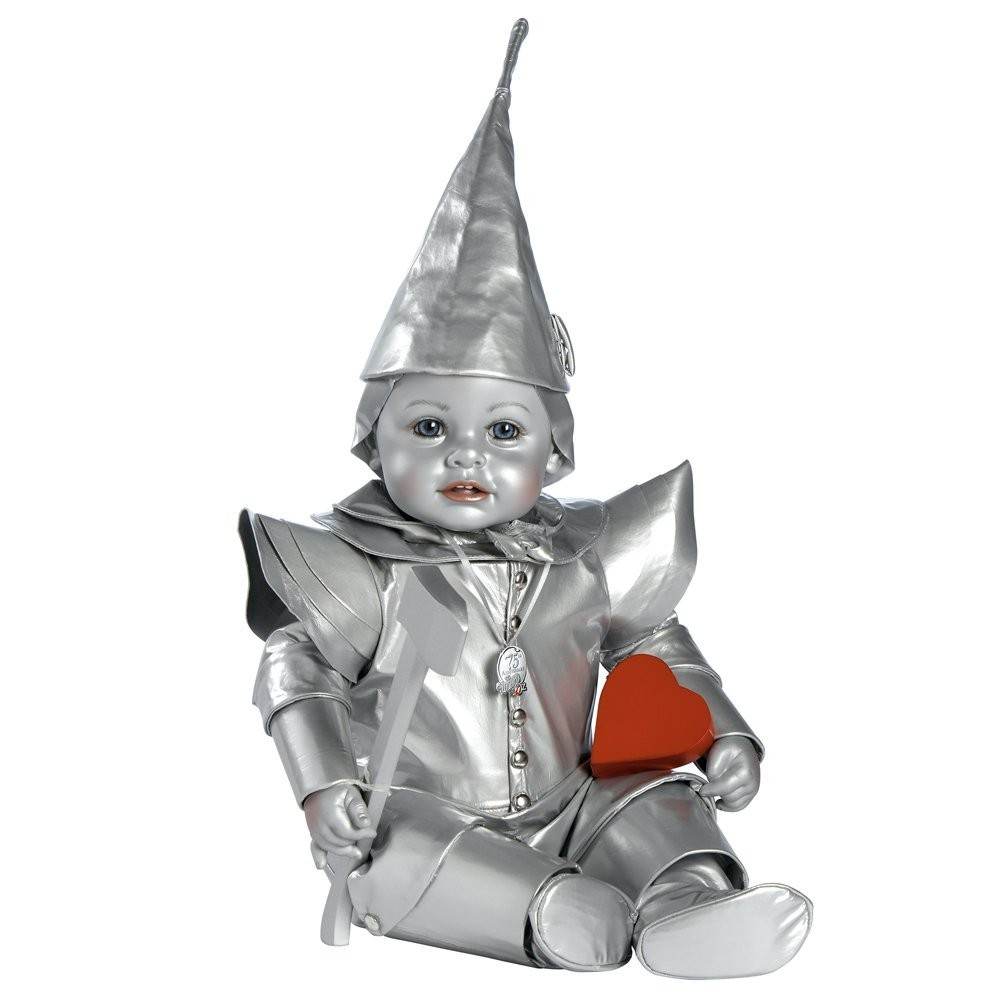 Tin Man Costumes (for Men, Women, Kids) | Parties Costume