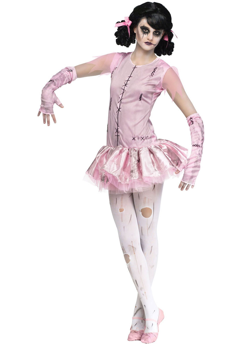 Ballerina Halloween Costume  sc 1 st  Parties Costume : ballerina halloween costume for kids  - Germanpascual.Com