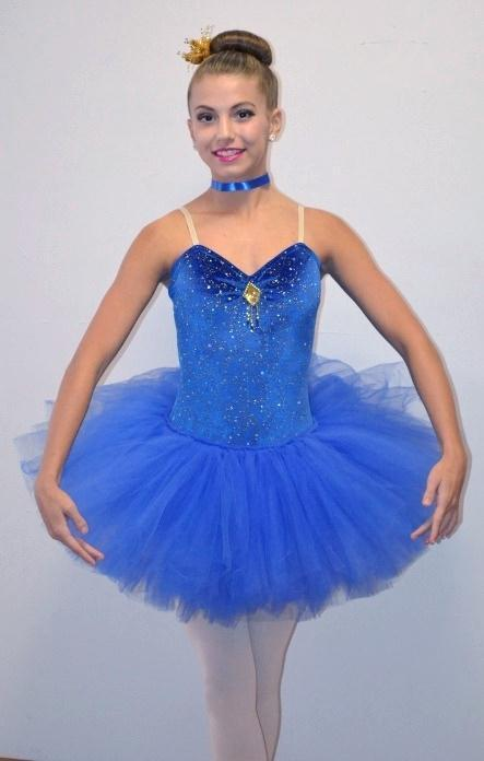 Ballerina Halloween Costume For Adults
