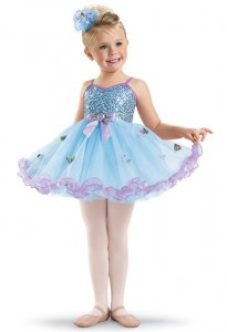 Ballet Costumes for Girls