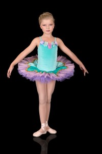 Ballet Costumes for Teens