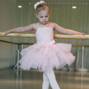 Ballet Costumes for Toddlers