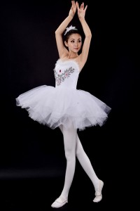 Ballet Costumes for Women