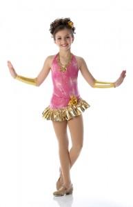 Ballet Recital Costumes