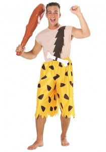 Bam Bam Costume for Men