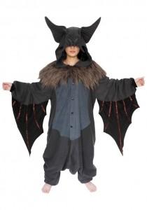 Bat Costume Ideas