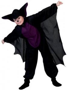 Bat Costume Toddler