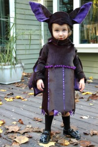 Bat Costumes for Kids