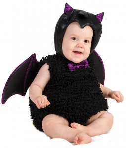 Bat Costumes for Toddlers
