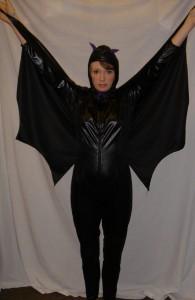 Bat Women Costume