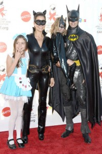 Batman Family Costumes