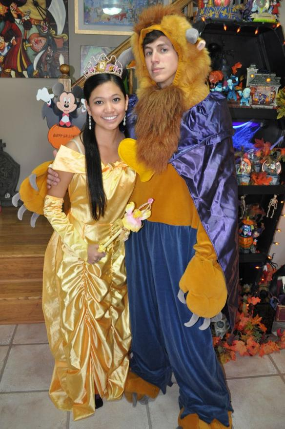 Beast From Beauty And The Beast Costume | www.imgkid.com ...