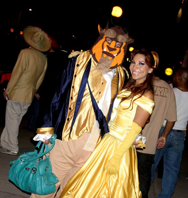 Beauty and The Beast Halloween Costumes  sc 1 st  Parties Costume & Beauty and The Beast Costumes | Parties Costume