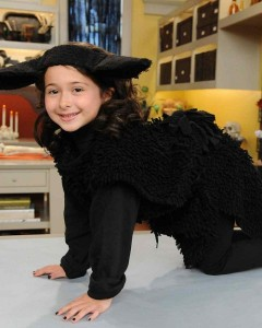Black Sheep Costume