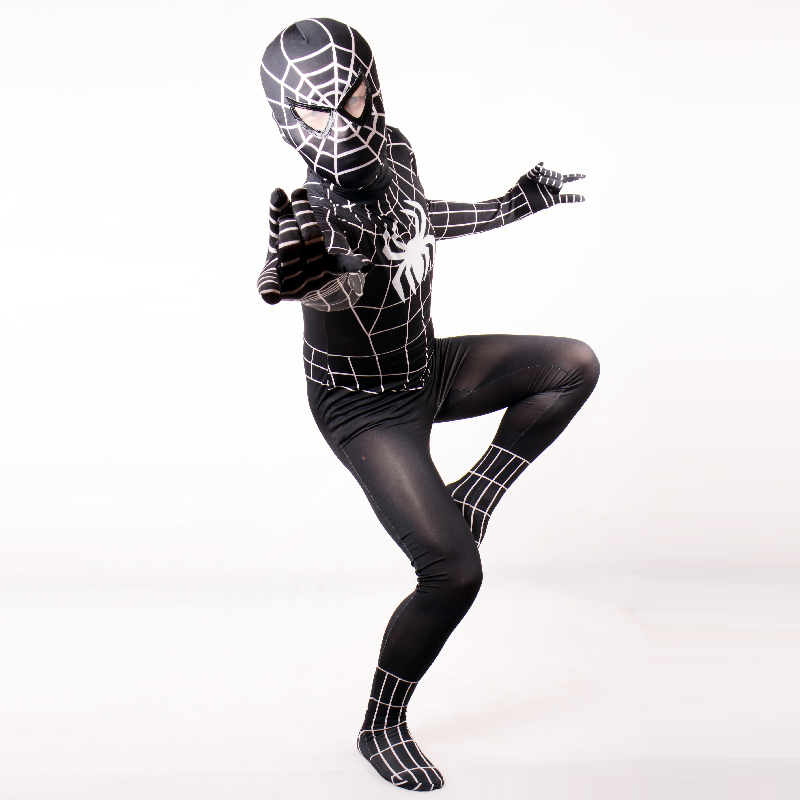 Provide Spider-man Costume for Kids and shopnow-bqimqrqk.tkman Costumes are best for halloween Cosplay,we provide many styles of spiderman costumes,spider-man shopnow-bqimqrqk.tk-Man is a very very hot fictional superhero character in the world. Superior Spider-Man Costume Black .