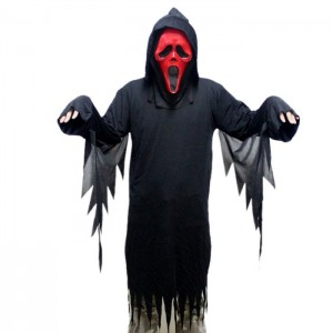 Bleeding Scream Costume