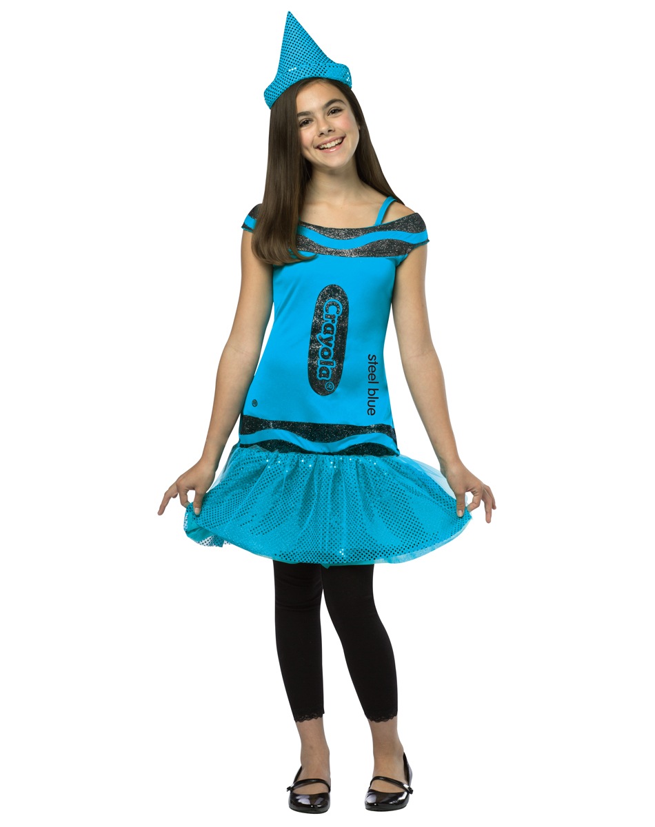Blue crayon costume diy clublifeglobal crayon costumes for men women kids parties costume blue crayon costume diy clublilobal com solutioingenieria Gallery