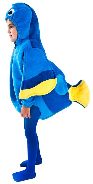 Dory Halloween Costume Toddler