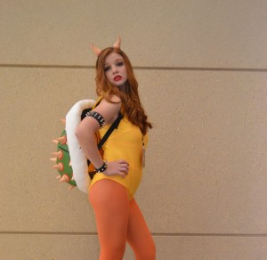 Bowser Costumes for Adults
