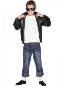Boys 50s Costume
