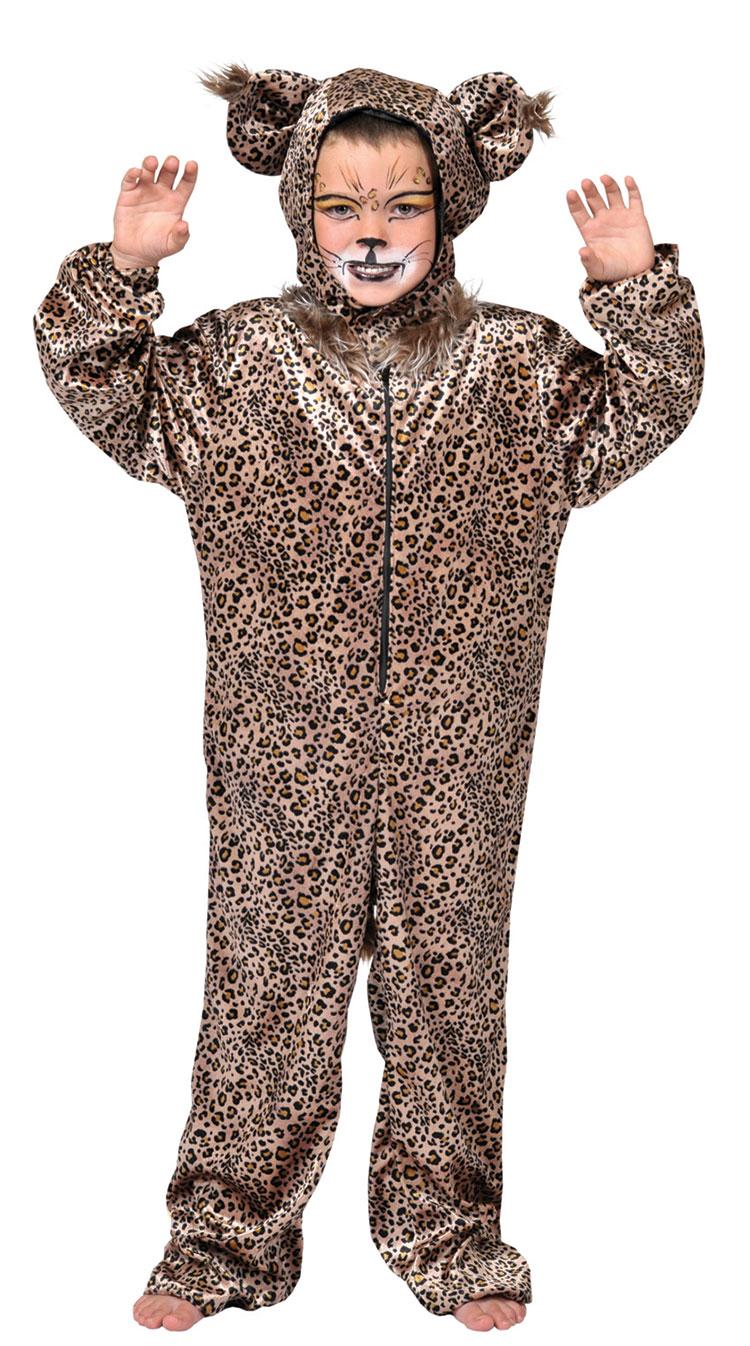 Cheetah Costumes For Men Women Kids Partiescostume Com